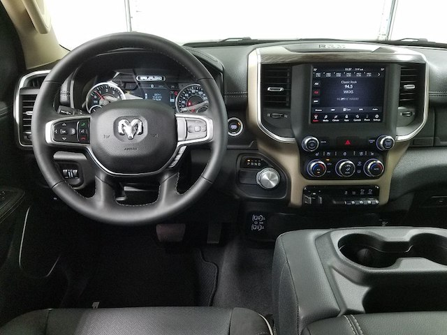 2019 Ram 1500 Crew Cab 4x2,  Pickup #19078 - photo 16