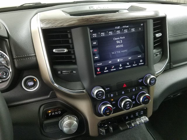 2019 Ram 1500 Crew Cab 4x2,  Pickup #19078 - photo 17