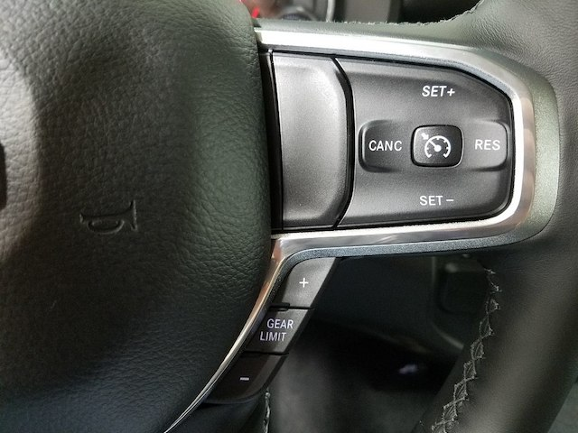 2019 Ram 1500 Crew Cab 4x2,  Pickup #19078 - photo 21