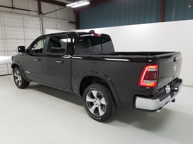2019 Ram 1500 Crew Cab 4x2,  Pickup #19078 - photo 2