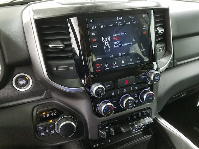 2019 Ram 1500 Crew Cab 4x4,  Pickup #19079 - photo 16