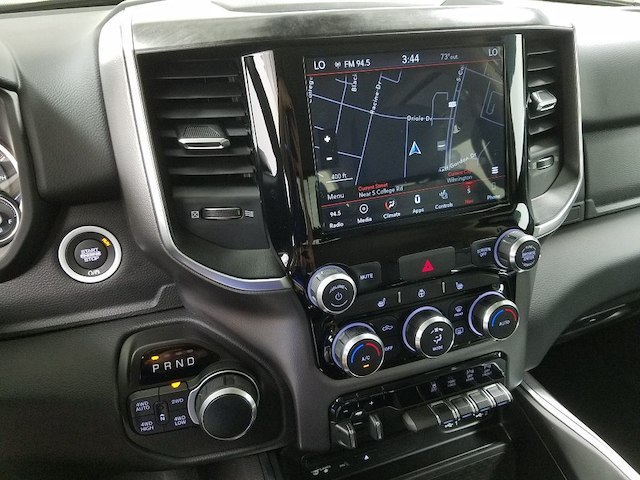 2019 Ram 1500 Crew Cab 4x4,  Pickup #19079 - photo 17