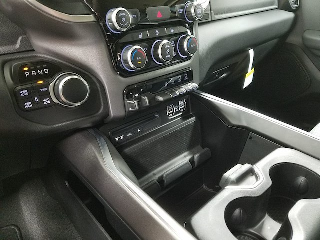 2019 Ram 1500 Crew Cab 4x4,  Pickup #19079 - photo 19