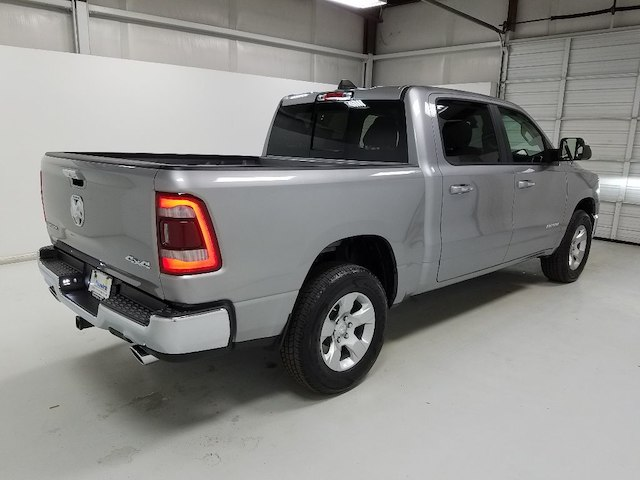 2019 Ram 1500 Crew Cab 4x4,  Pickup #19079 - photo 4