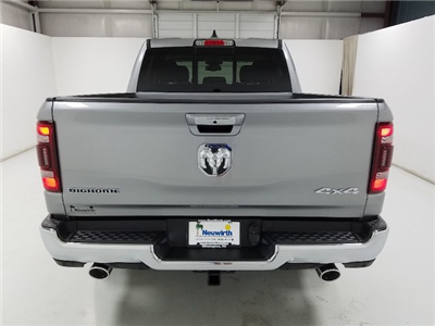 2019 Ram 1500 Crew Cab 4x4,  Pickup #19079 - photo 5