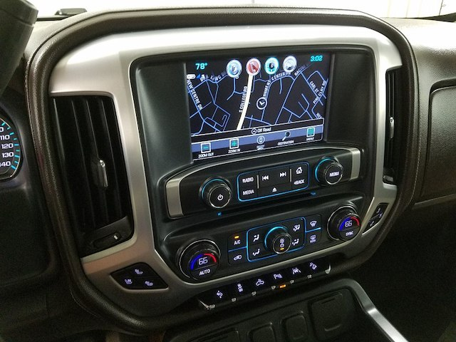 2017 Sierra 1500 Crew Cab 4x4, Pickup #19083A - photo 17