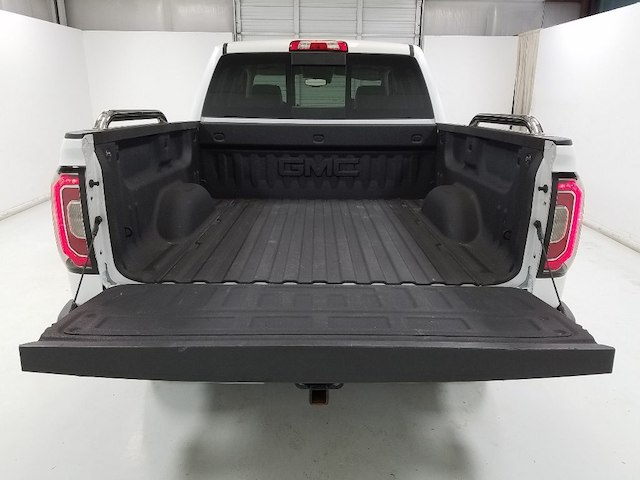 2017 Sierra 1500 Crew Cab 4x4, Pickup #19083A - photo 4
