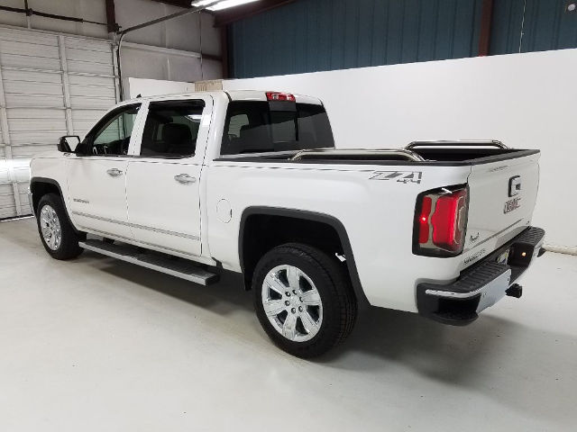 2017 Sierra 1500 Crew Cab 4x4, Pickup #19083A - photo 5