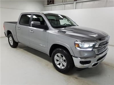2019 Ram 1500 Crew Cab 4x4,  Pickup #19086 - photo 3