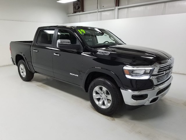 2019 Ram 1500 Crew Cab 4x4,  Pickup #19092 - photo 3