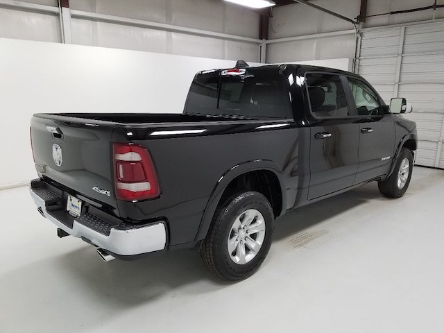 2019 Ram 1500 Crew Cab 4x4,  Pickup #19092 - photo 4