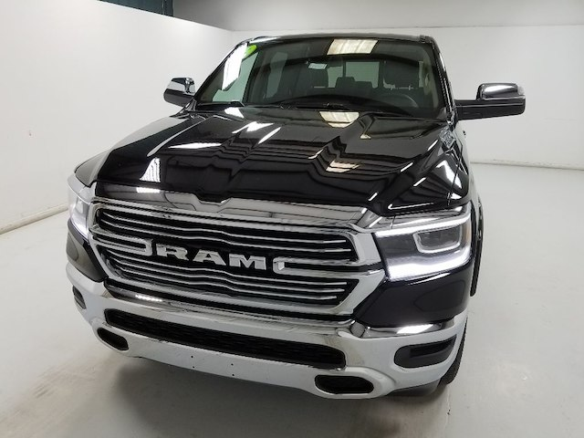 2019 Ram 1500 Crew Cab 4x4,  Pickup #19092 - photo 6