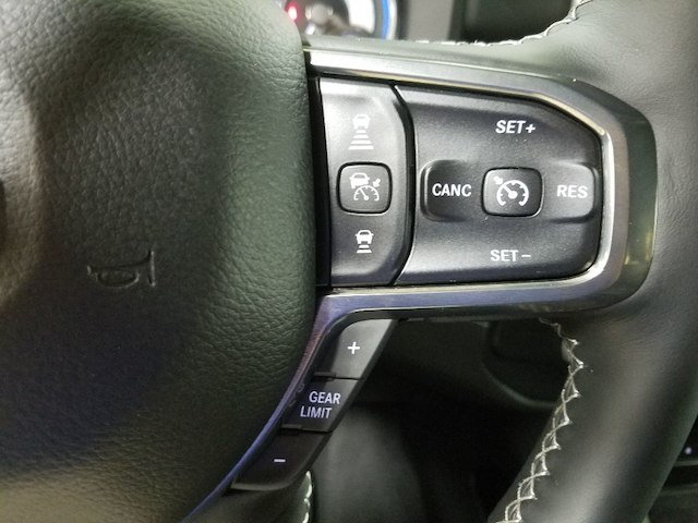 2019 Ram 1500 Crew Cab,  Pickup #19103 - photo 22