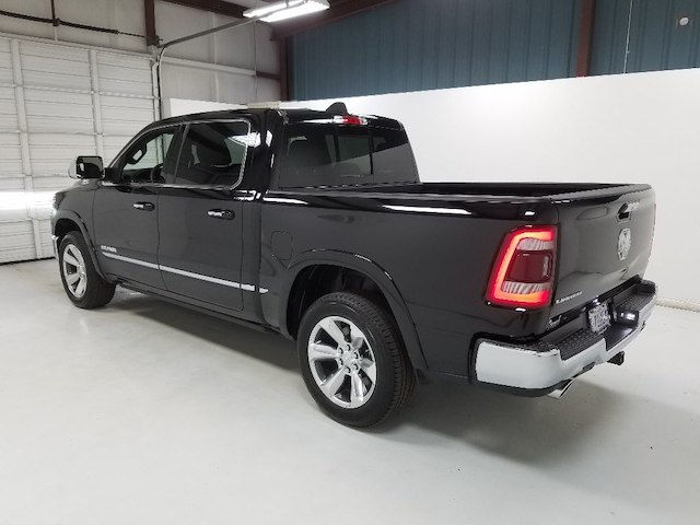 2019 Ram 1500 Crew Cab,  Pickup #19103 - photo 5