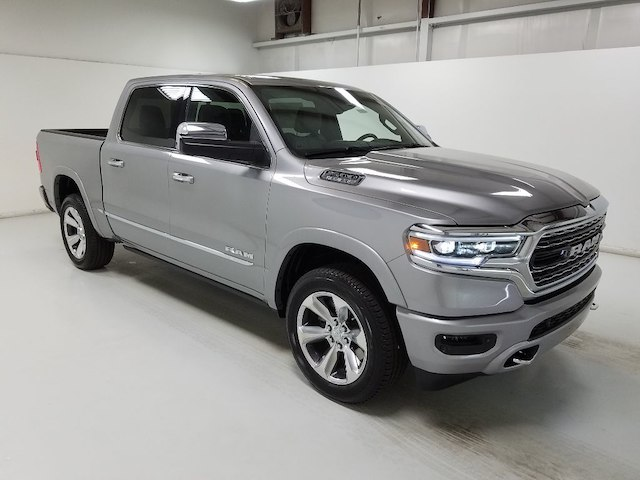 2019 Ram 1500 Crew Cab 4x4,  Pickup #19104 - photo 3