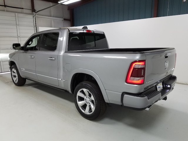 2019 Ram 1500 Crew Cab 4x4,  Pickup #19104 - photo 2