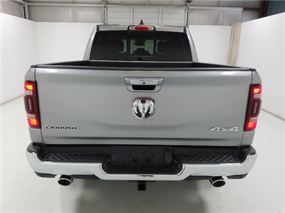 2019 Ram 1500 Crew Cab 4x4,  Pickup #19106 - photo 5
