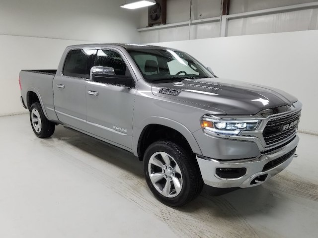 2019 Ram 1500 Crew Cab 4x4,  Pickup #19117 - photo 3