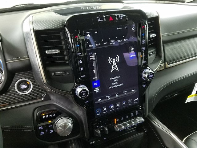 2019 Ram 1500 Crew Cab 4x4,  Pickup #19117 - photo 18