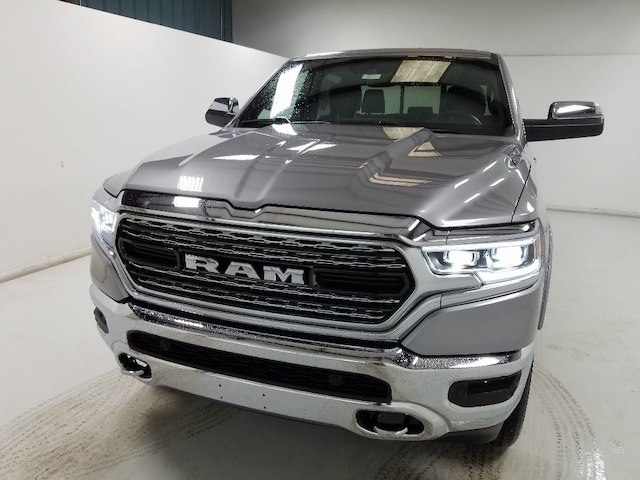 2019 Ram 1500 Crew Cab 4x4,  Pickup #19117 - photo 7