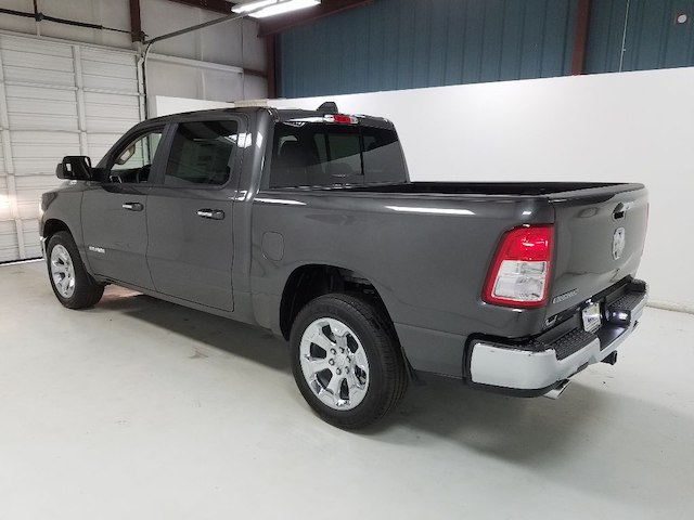 2019 Ram 1500 Crew Cab 4x2,  Pickup #19138 - photo 2