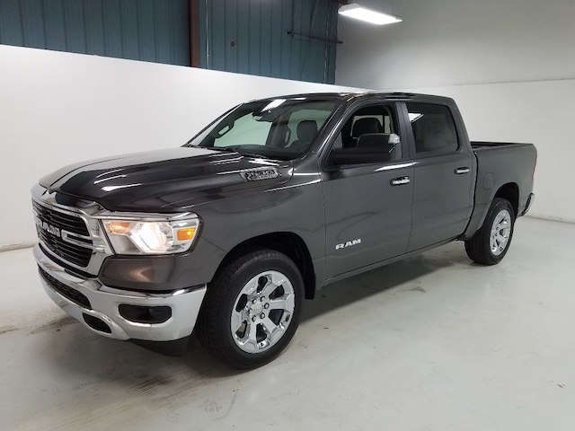 2019 Ram 1500 Crew Cab 4x2,  Pickup #19138 - photo 1