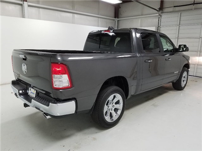 2019 Ram 1500 Crew Cab 4x2,  Pickup #19138 - photo 4