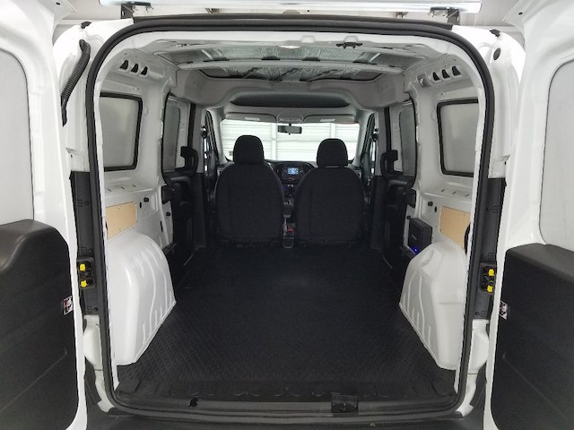 2017 ProMaster City FWD,  Empty Cargo Van #19147A - photo 3