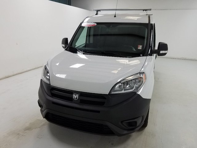 2017 ProMaster City FWD,  Empty Cargo Van #19147A - photo 7