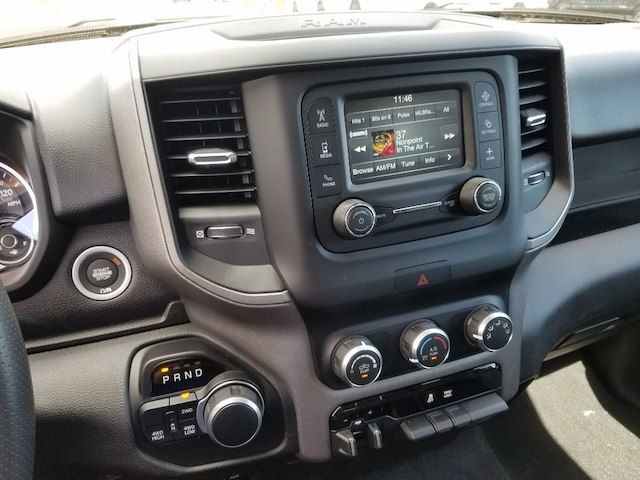 2019 Ram 1500 Crew Cab 4x4,  Pickup #19187 - photo 15