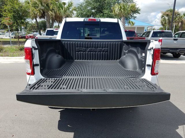 2019 Ram 1500 Crew Cab 4x4,  Pickup #19187 - photo 6