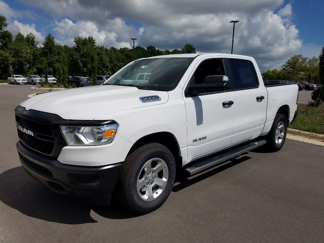 2019 Ram 1500 Crew Cab 4x4,  Pickup #19187 - photo 1