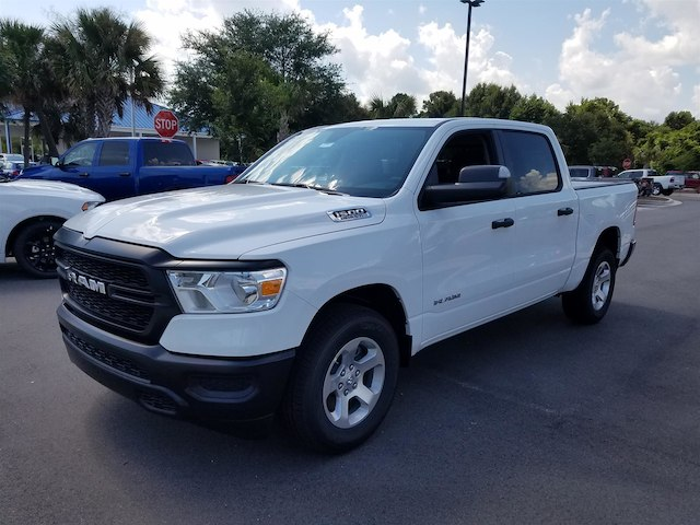 2019 Ram 1500 Crew Cab 4x2,  Pickup #19198 - photo 1