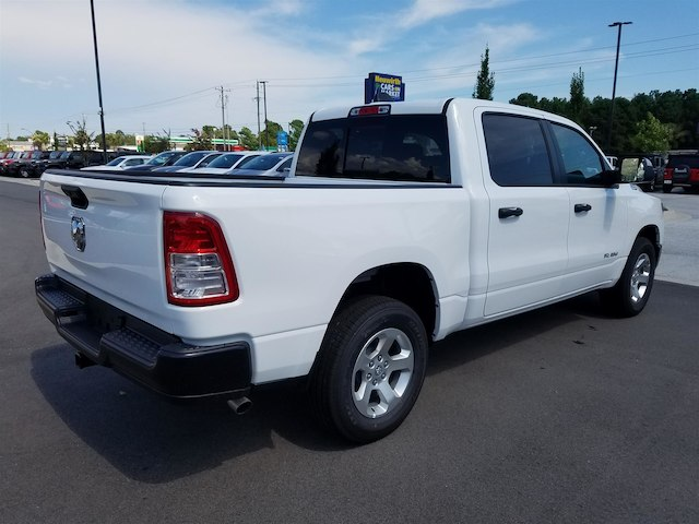 2019 Ram 1500 Crew Cab 4x2,  Pickup #19199 - photo 4