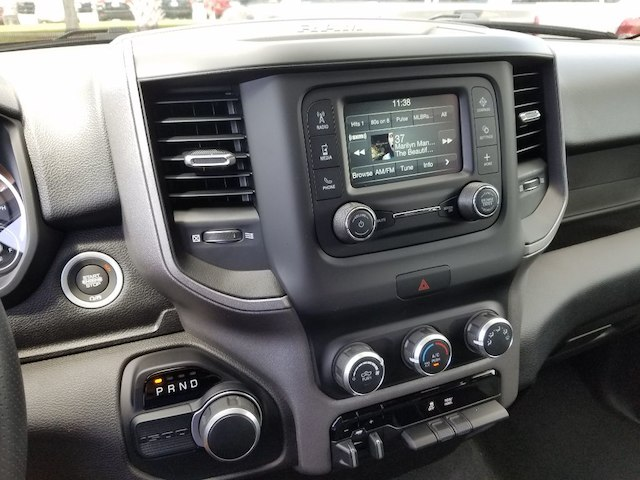 2019 Ram 1500 Crew Cab 4x2,  Pickup #19200 - photo 15