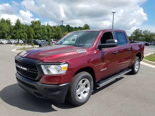 2019 Ram 1500 Crew Cab 4x2,  Pickup #19200 - photo 1