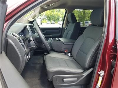 2019 Ram 1500 Crew Cab 4x2,  Pickup #19200 - photo 10