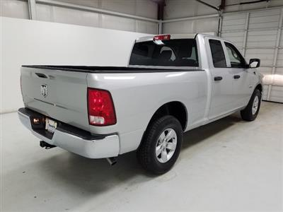 2019 Ram 1500 Quad Cab 4x2,  Pickup #19401 - photo 4