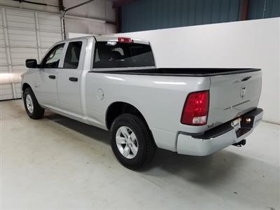 2019 Ram 1500 Quad Cab 4x2,  Pickup #19401 - photo 2