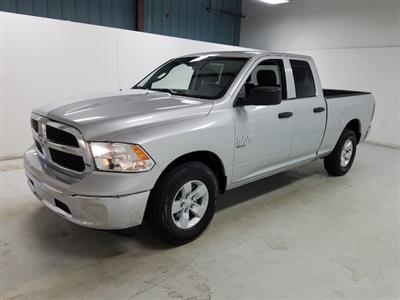2019 Ram 1500 Quad Cab 4x2,  Pickup #19401 - photo 1
