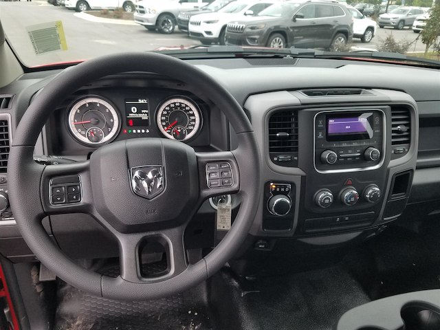 2019 Ram 1500 Regular Cab 4x2,  Pickup #19506 - photo 12