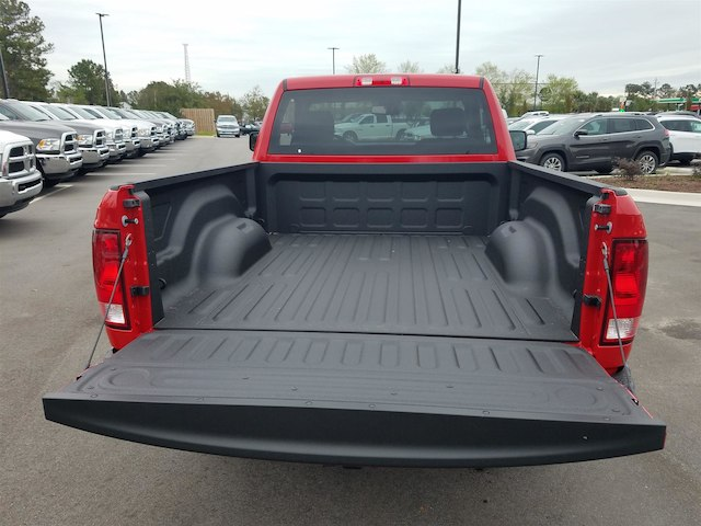 2019 Ram 1500 Regular Cab 4x2,  Pickup #19506 - photo 6