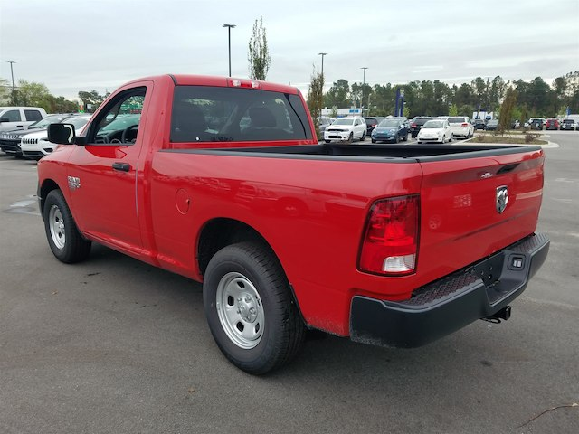 2019 Ram 1500 Regular Cab 4x2,  Pickup #19506 - photo 2