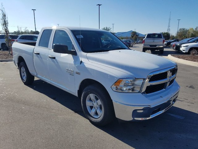 2019 Ram 1500 Quad Cab 4x2,  Pickup #19519 - photo 3