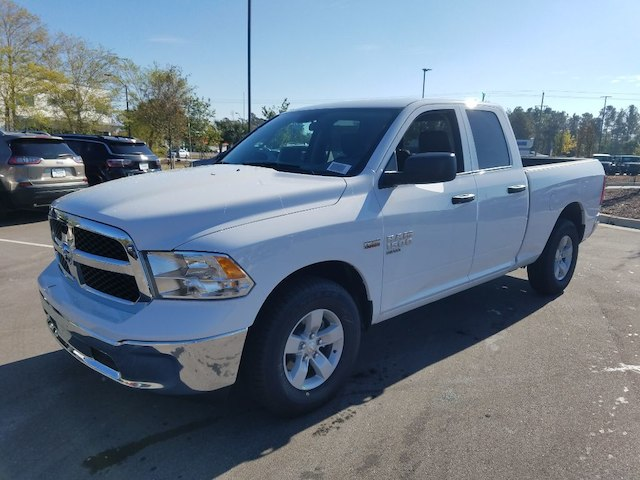 2019 Ram 1500 Quad Cab 4x2,  Pickup #19519 - photo 1