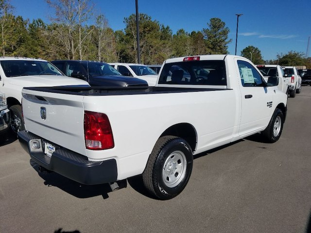 2019 Ram 1500 Regular Cab 4x2,  Pickup #19565 - photo 4