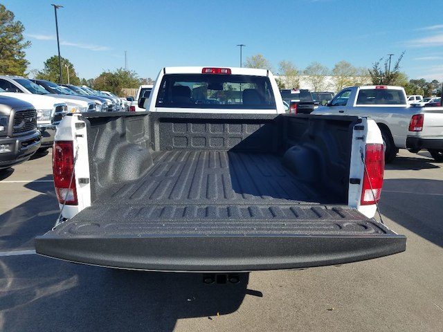 2019 Ram 1500 Regular Cab 4x2,  Pickup #19565 - photo 6
