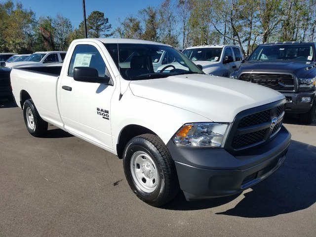 2019 Ram 1500 Regular Cab 4x2,  Pickup #19616 - photo 3