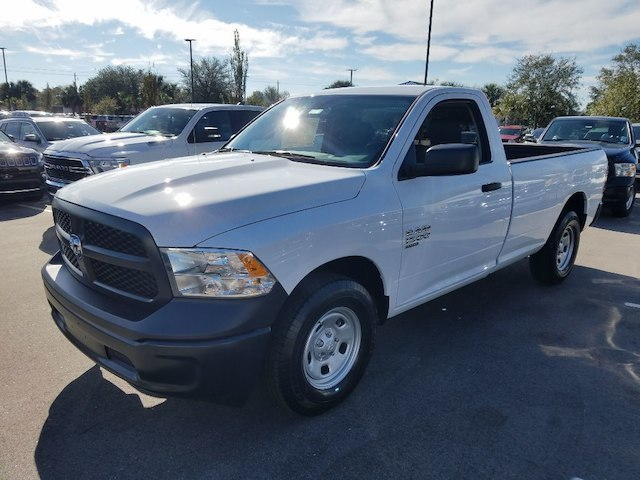 2019 Ram 1500 Regular Cab 4x2,  Pickup #19616 - photo 1