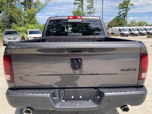 2020 Ram 1500 Crew Cab 4x4, Pickup #20153-1 - photo 7